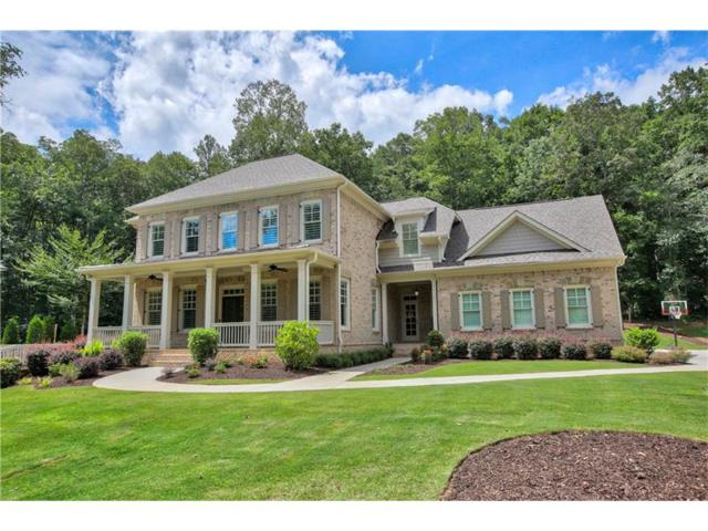 15520 N Valley Creek Lane, Milton, GA 30004 (MLS #5896474) :: RE/MAX Prestige