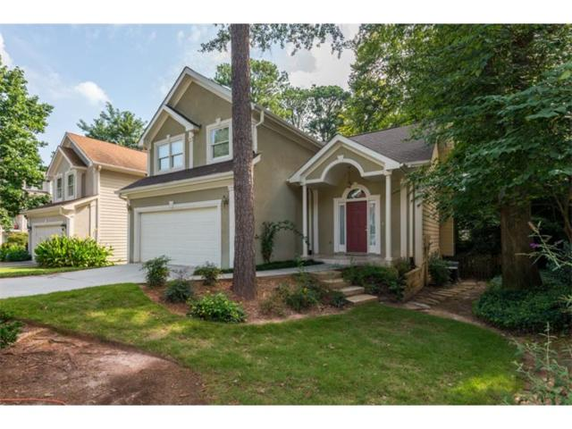 2356 Logan Circle NE, Brookhaven, GA 30319 (MLS #5896527) :: The Hinsons - Mike Hinson & Harriet Hinson