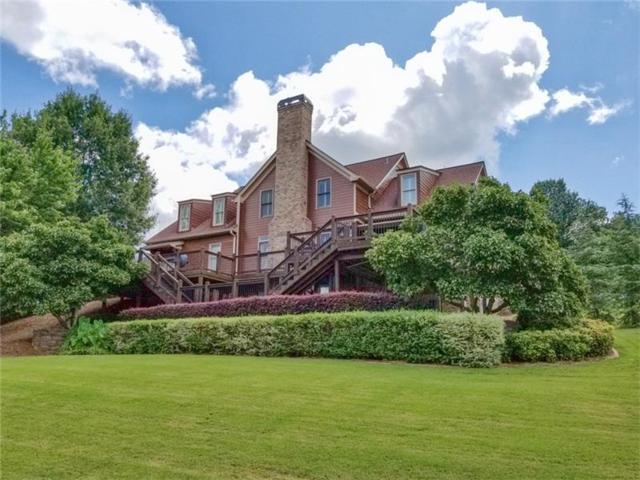 415 Hickory Fairway Court, Woodstock, GA 30188 (MLS #5896541) :: RE/MAX Paramount Properties