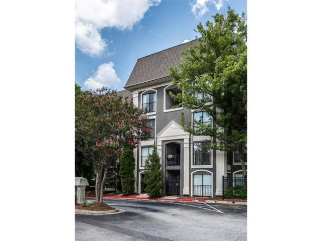 2657 Lenox Road NE #4, Atlanta, GA 30324 (MLS #5896543) :: North Atlanta Home Team