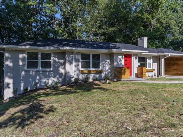 2339 Cloverdale Drive SE, Atlanta, GA 30316 (MLS #5896546) :: North Atlanta Home Team