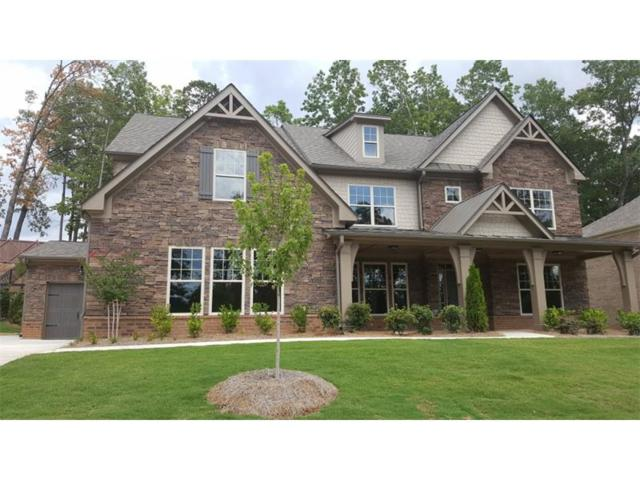 3865 Miramount Overlook, Cumming, GA 30040 (MLS #5896549) :: North Atlanta Home Team