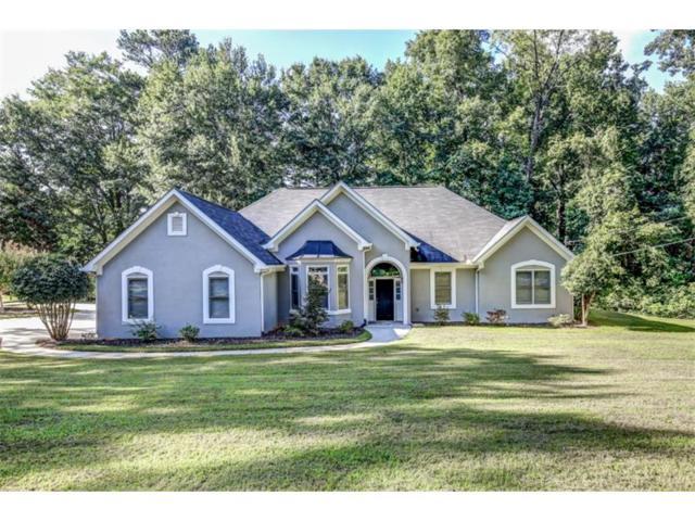 1434 Nelms Drive, Decatur, GA 30033 (MLS #5896565) :: The Hinsons - Mike Hinson & Harriet Hinson