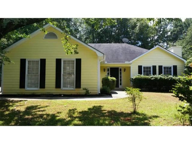 2241 Arbor Forest Trail, Marietta, GA 30064 (MLS #5896578) :: North Atlanta Home Team