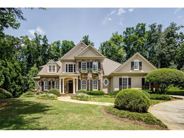 13 Ball Mill Place, Atlanta, GA 30350 (MLS #5896606) :: North Atlanta Home Team