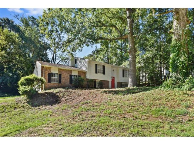 2942 Boring Ridge Drive, Decatur, GA 30034 (MLS #5896611) :: The Hinsons - Mike Hinson & Harriet Hinson