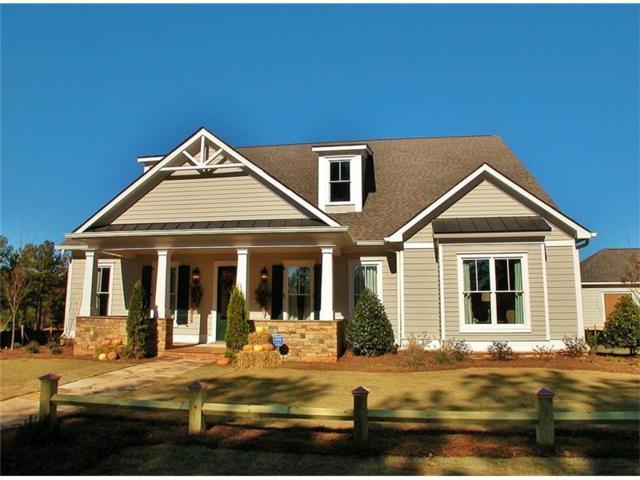 2604 Bent Pine Drive, Statham, GA 30666 (MLS #5896642) :: North Atlanta Home Team