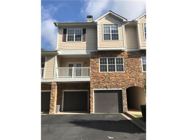 407 The Crossings Lane, Woodstock, GA 30189 (MLS #5896649) :: RE/MAX Paramount Properties