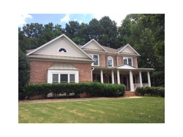 4140 Hillcrest View Court, Suwanee, GA 30024 (MLS #5896661) :: RE/MAX Prestige