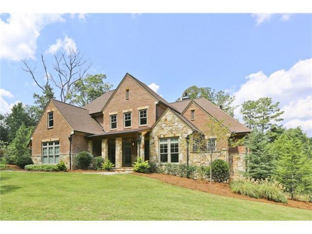 929 Altamira Lane, Atlanta, GA 30350 (MLS #5896673) :: North Atlanta Home Team