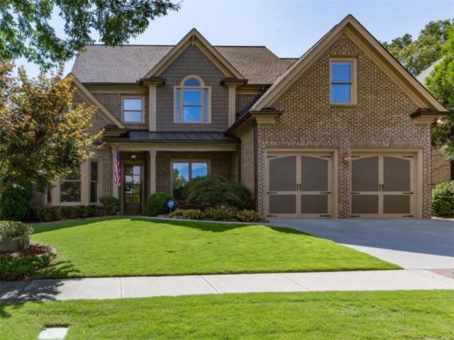 1122 Grassmeade Way, Snellville, GA 30078 (MLS #5896688) :: North Atlanta Home Team