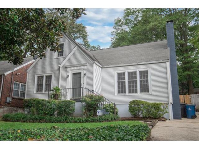 2547 Batavia Street, East Point, GA 30344 (MLS #5896699) :: North Atlanta Home Team