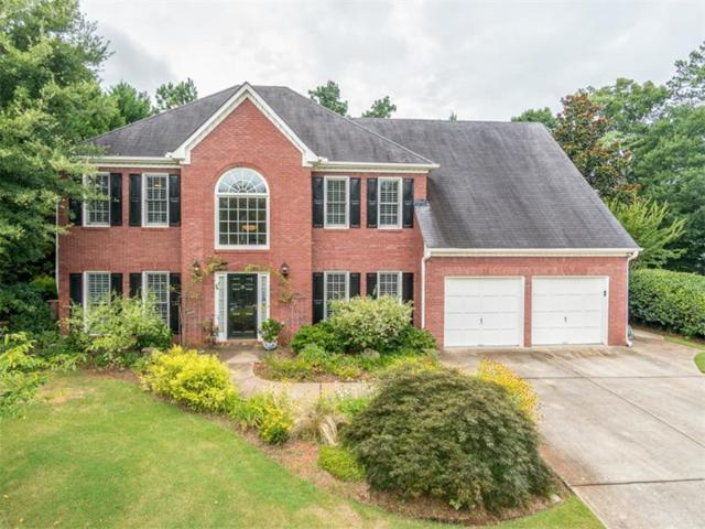 405 Brook Circle, Roswell, GA 30075 (MLS #5896702) :: RE/MAX Paramount Properties