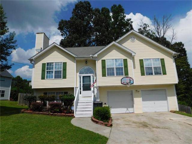 5385 Princeton Oaks Drive, Sugar Hill, GA 30518 (MLS #5896710) :: North Atlanta Home Team