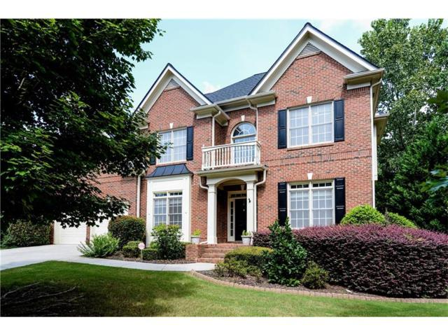 610 Coopers Close, Johns Creek, GA 30097 (MLS #5896712) :: North Atlanta Home Team