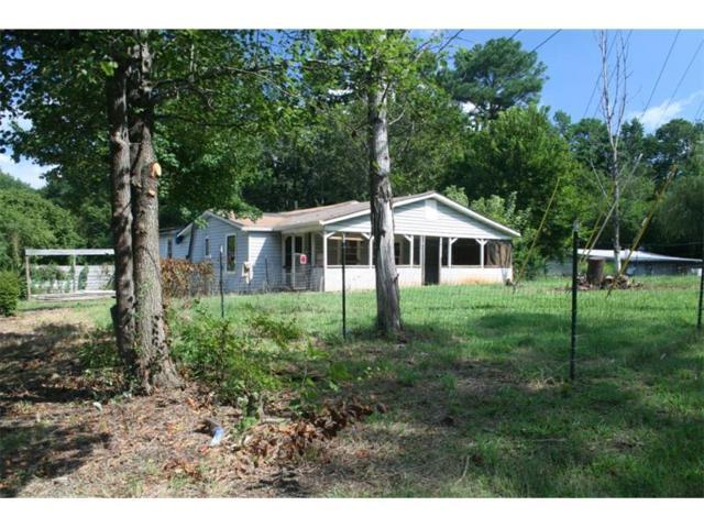 6155 Glade Road SE, Acworth, GA 30102 (MLS #5896714) :: North Atlanta Home Team