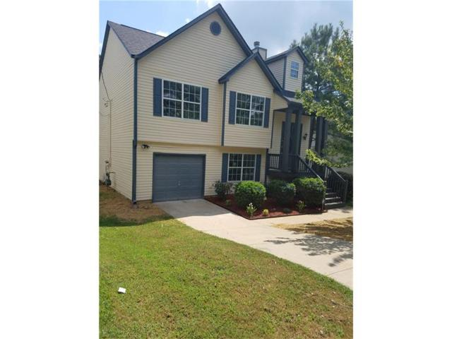 7076 Shenandoah Trail, Austell, GA 30168 (MLS #5896717) :: North Atlanta Home Team