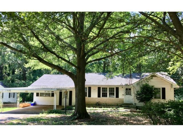 3294 Dunn Street SE, Smyrna, GA 30080 (MLS #5896718) :: North Atlanta Home Team