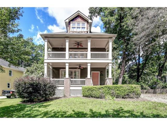 1541 Peachcrest Road, Decatur, GA 30032 (MLS #5896721) :: Carrington Real Estate Services