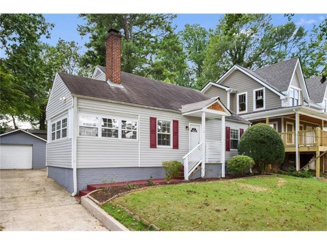 1078 Jefferson Avenue, East Point, GA 30344 (MLS #5896723) :: North Atlanta Home Team