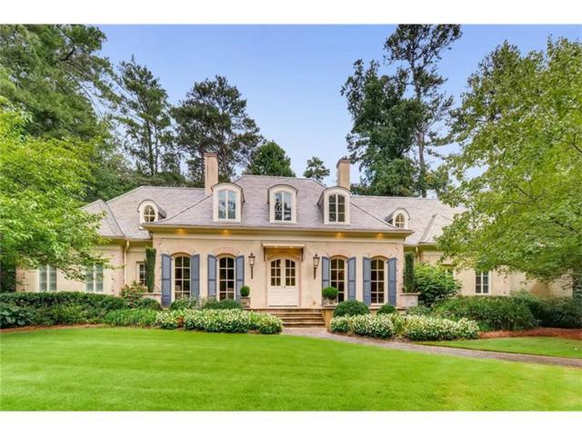 471 Valley Road NW, Atlanta, GA 30305 (MLS #5896729) :: North Atlanta Home Team
