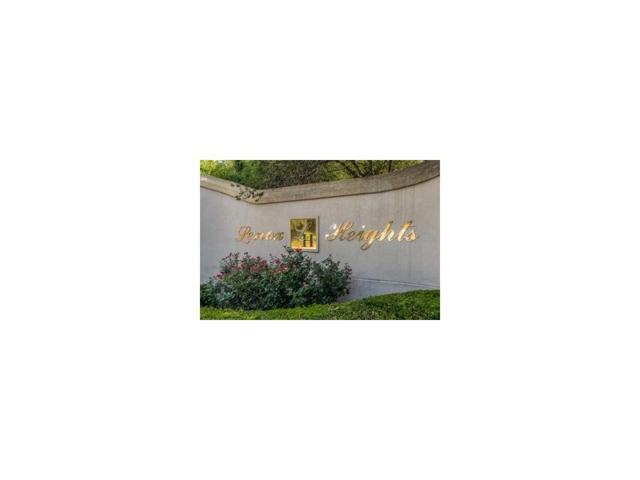 3204 Pine Heights Drive #3204, Atlanta, GA 30324 (MLS #5896736) :: The Hinsons - Mike Hinson & Harriet Hinson