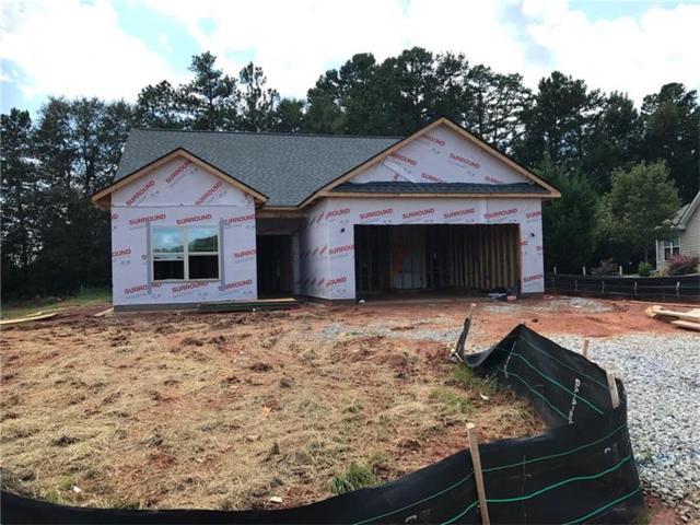 155 Carrington Drive, Commerce, GA 30529 (MLS #5896739) :: North Atlanta Home Team