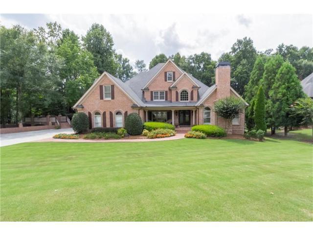 2312 Autumn Maple Drive, Braselton, GA 30517 (MLS #5896741) :: RE/MAX Paramount Properties
