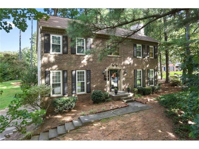 1467 Oak Springs Drive, Marietta, GA 30066 (MLS #5896755) :: North Atlanta Home Team