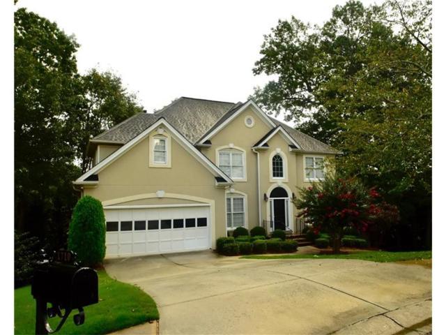1710 Riverglen Drive, Suwanee, GA 30024 (MLS #5896794) :: RE/MAX Paramount Properties