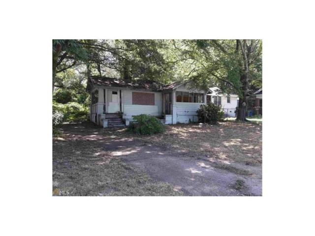 25 Mildred Place NW, Atlanta, GA 30318 (MLS #5896798) :: The Hinsons - Mike Hinson & Harriet Hinson