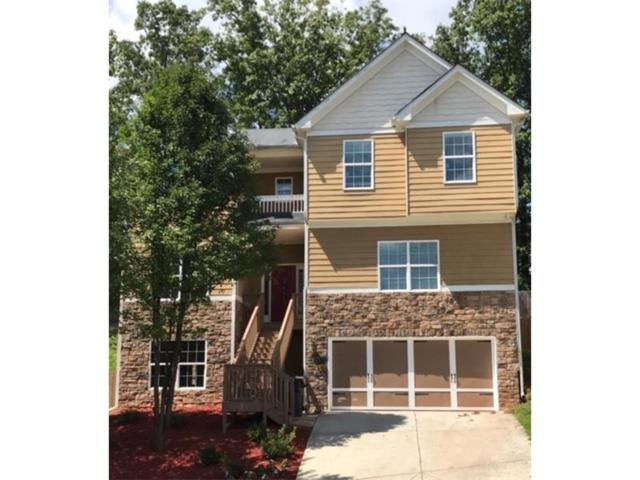 6228 Stewart Ridge Walk, Buford, GA 30518 (MLS #5896803) :: North Atlanta Home Team