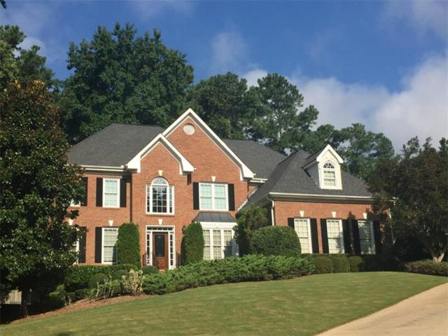 13810 Belleterre Drive, Milton, GA 30004 (MLS #5896806) :: RE/MAX Prestige