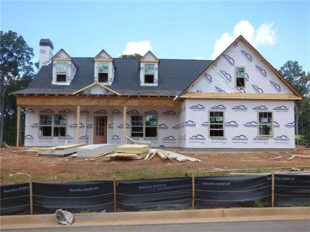 1319 Chipmunk Forest Chase, Powder Springs, GA 30127 (MLS #5896812) :: The Cowan Connection Team