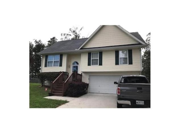 325 NE Brody Drive, Resaca, GA 30735 (MLS #5896814) :: North Atlanta Home Team