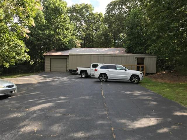 4590 Matt Highway, Cumming, GA 30028 (MLS #5896832) :: RE/MAX Paramount Properties