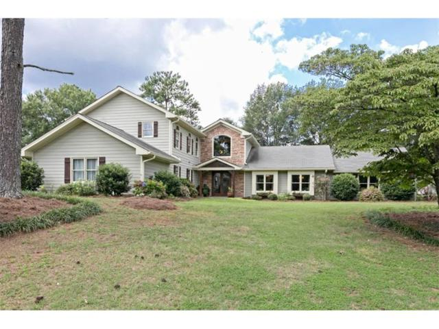 1600 Oakfield Lane, Roswell, GA 30075 (MLS #5896835) :: RE/MAX Paramount Properties
