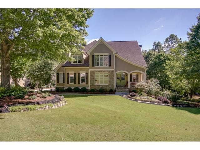 570 Hickory Oaks Court, Milton, GA 30004 (MLS #5896864) :: RE/MAX Prestige