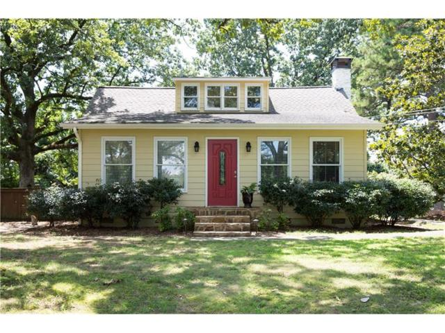 4932 Chisel Way, Duluth, GA 30096 (MLS #5896880) :: RE/MAX Prestige