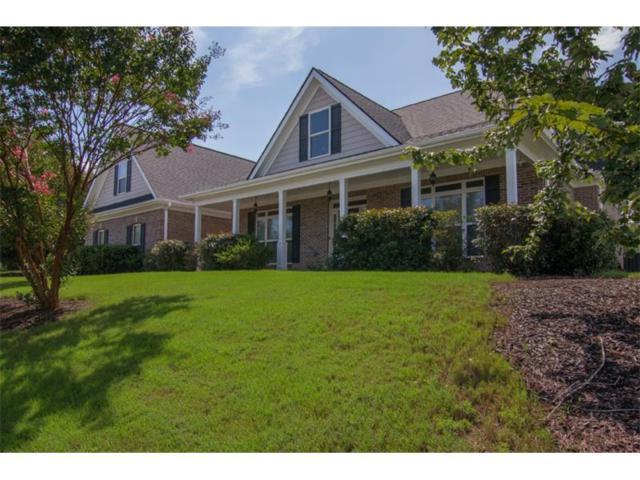 77 Huntington Trail, Hoschton, GA 30548 (MLS #5896895) :: North Atlanta Home Team