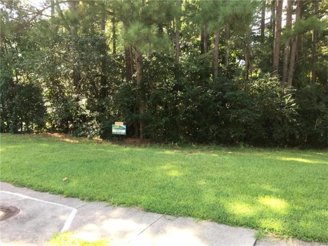 1205 Summit Chase Drive, Snellville, GA 30078 (MLS #5896905) :: Carr Real Estate Experts