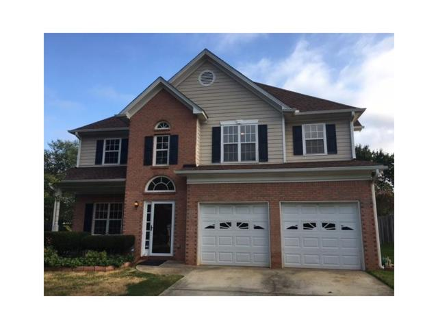 3451 English Oaks Drive NW, Kennesaw, GA 30144 (MLS #5896916) :: North Atlanta Home Team