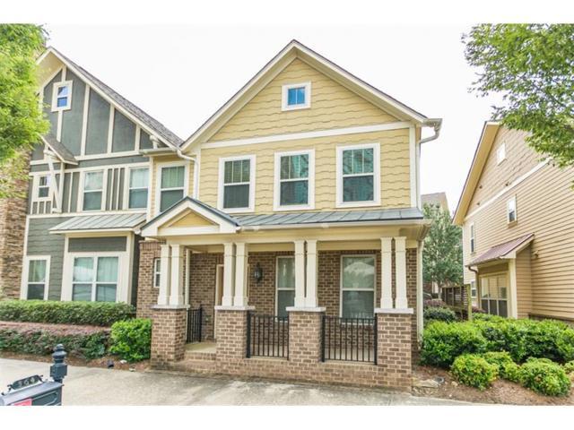 364 16th Street, Atlanta, GA 30363 (MLS #5896933) :: North Atlanta Home Team