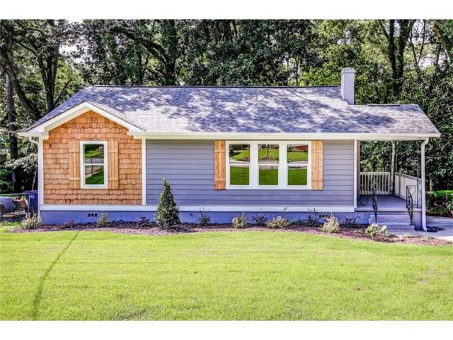 1404 Bluefield Drive SW, Atlanta, GA 30041 (MLS #5896935) :: RE/MAX Prestige