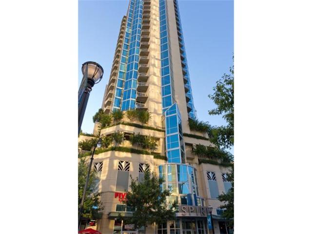 860 NE Peachtree Street NE #1002, Atlanta, GA 30308 (MLS #5896936) :: North Atlanta Home Team