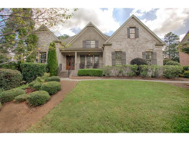 2898 Hidden Falls Drive, Buford, GA 30519 (MLS #5896961) :: North Atlanta Home Team