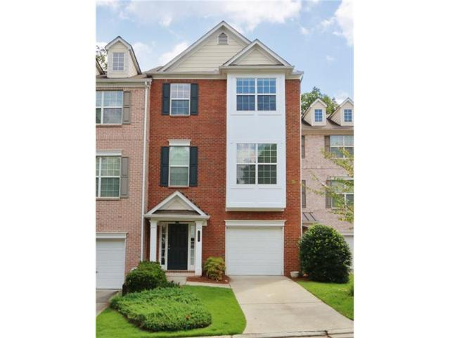 7847 Kiverton Place, Sandy Springs, GA 30350 (MLS #5896973) :: RE/MAX Paramount Properties