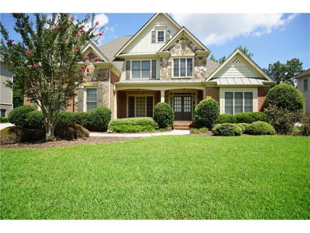 7709 Sleepy Lagoon Way, Flowery Branch, GA 30542 (MLS #5896980) :: North Atlanta Home Team