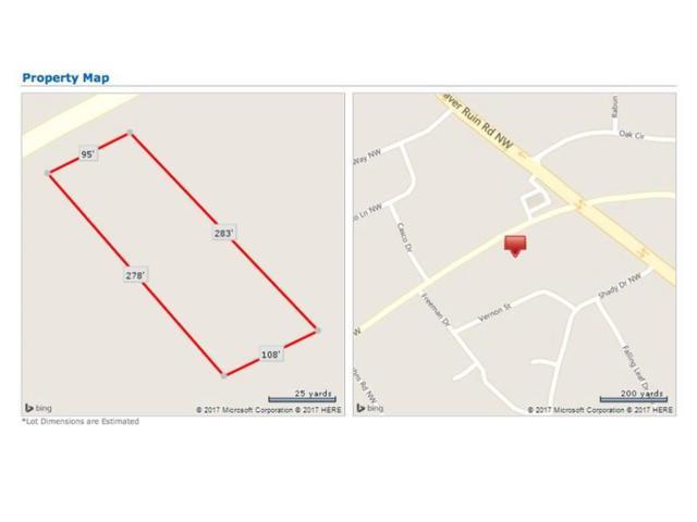 4374 Burns Road NW, Lilburn, GA 30047 (MLS #5896992) :: RE/MAX Paramount Properties