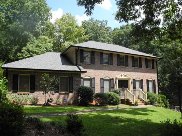 520 Lakemont Court, Roswell, GA 30075 (MLS #5897002) :: RE/MAX Paramount Properties